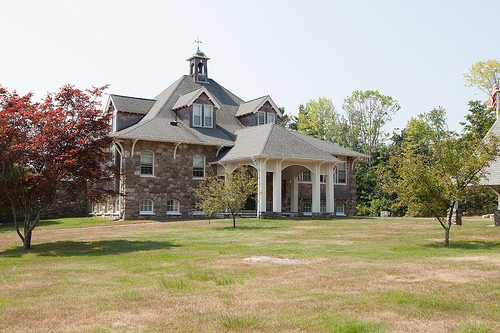 Petersham Center School, Petersham MA