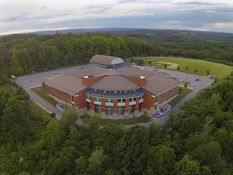 Sky View Middle School, Leominster MA